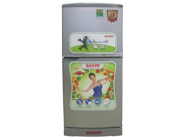 Tu Lanh Sanyo Sr 125pn Ss 1