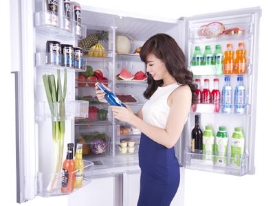 Vấn để gặp phải khi sử dụng tủ lạnh