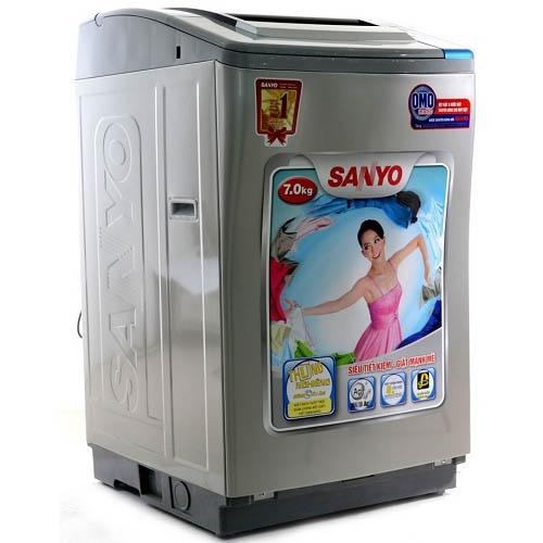 Sửa Máy Giặt Sanyo 1