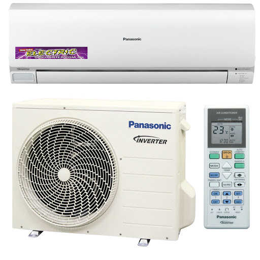 May Lanh Panasonic